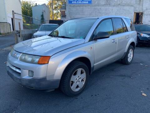 2004 Saturn Vue for sale at Amicars in Easton PA