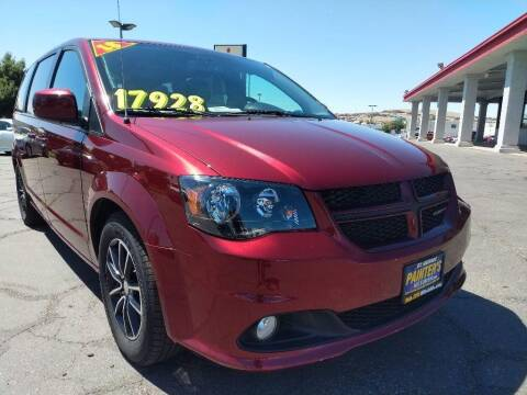 2018 Dodge Grand Caravan for sale at Painter's Mitsubishi in Saint George UT