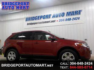 2014 Ford Edge for sale at Bridgeport Auto Mart in Bridgeport WV
