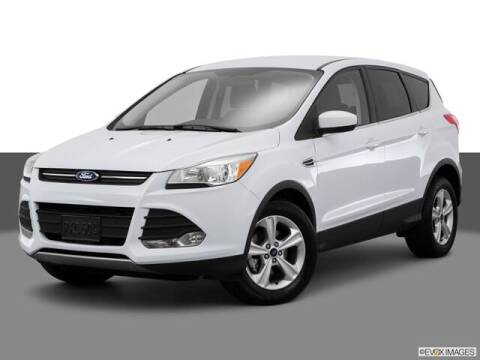 2015 Ford Escape for sale at Moser Motors Of Portland in Portland IN
