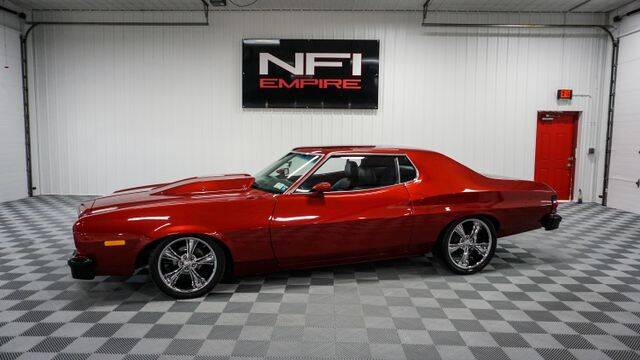 1976 Ford Torino for sale in North East, PA