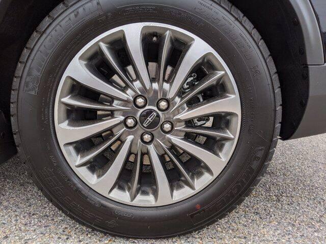 2020 Lincoln Nautilus 4dr SUV - Gulfport MS