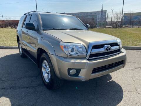 2006 Toyota 4Runner for sale at Pristine Auto Group in Bloomfield NJ