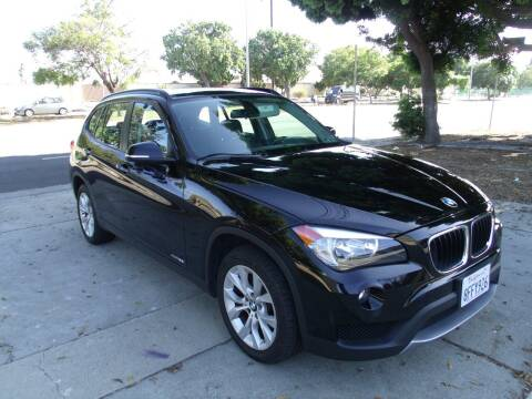 2013 BMW X1 for sale at Hollywood Auto Brokers in Los Angeles CA