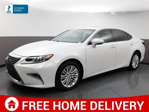 2017 Lexus ES 350 for sale at Florida Fine Cars - West Palm Beach in West Palm Beach FL