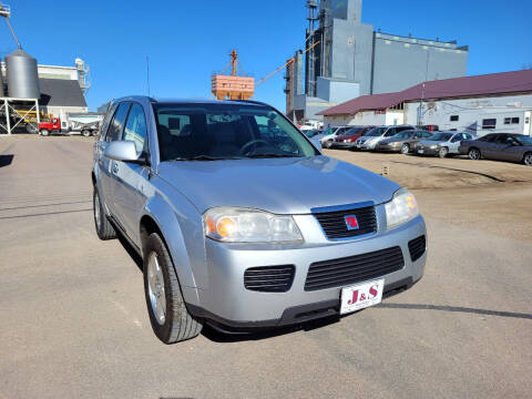 2007 Saturn Vue for sale at J & S Auto Sales in Thompson ND
