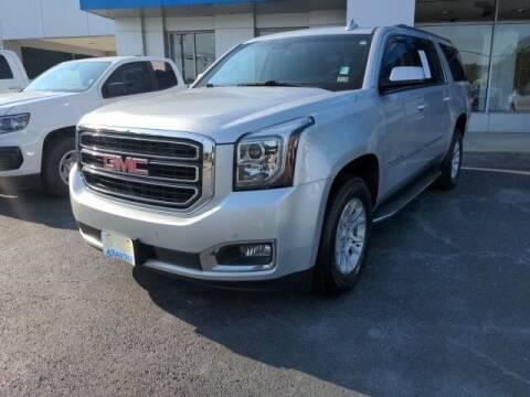 2019 GMC Yukon XL for sale at Strosnider Chevrolet in Hopewell VA