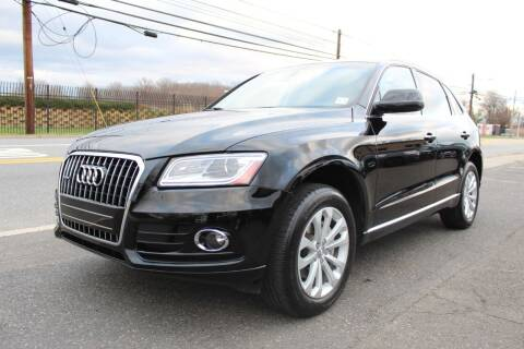 2016 Audi Q5 for sale at Vantage Auto Group - Vantage Auto Wholesale in Lodi NJ