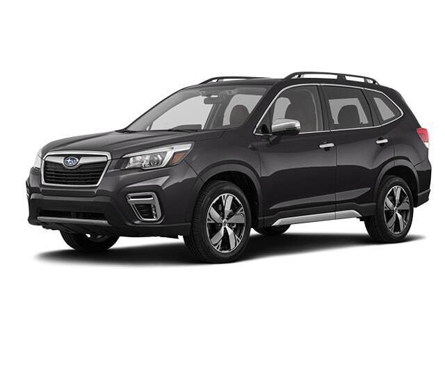 2021 Subaru Forester for sale in North Reading, MA