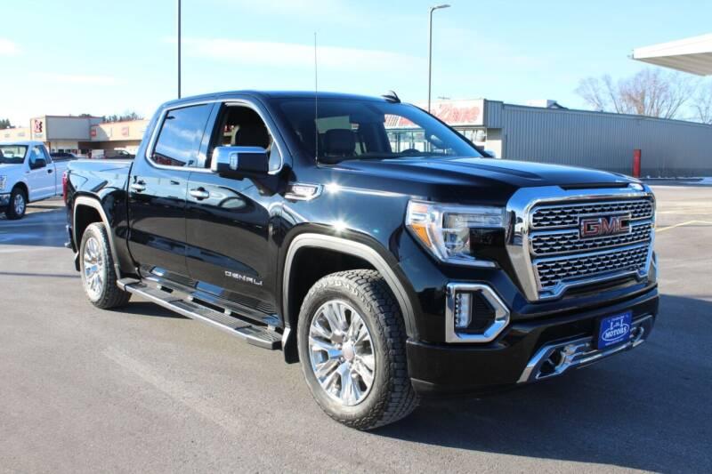 2019 GMC Sierra 1500 for sale at L & L MOTORS LLC - REGULAR INVENTORY in Wisconsin Rapids WI