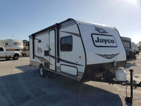 2019 Jayco Jay Flight SLX M-174 BH for sale at Bates RV in Venice FL