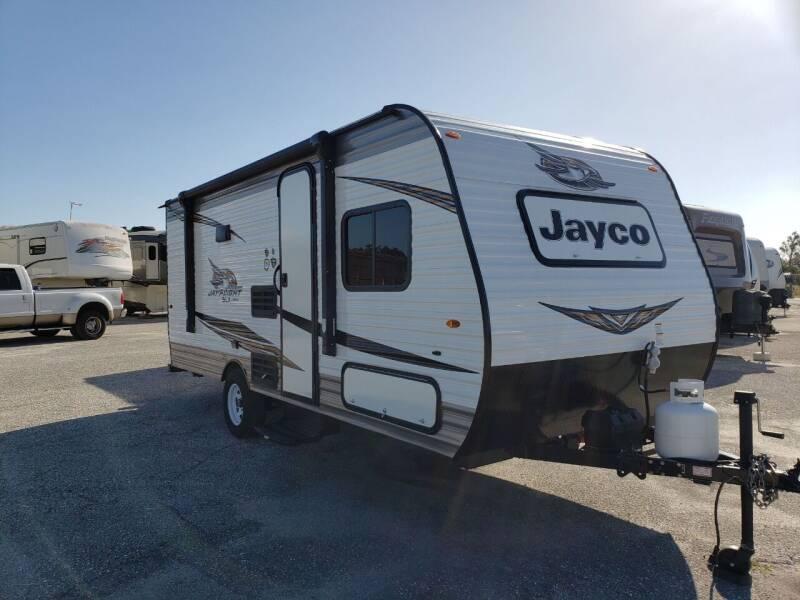 2019 Jayco Jay Flight SLX M-174 BH for sale at Bates RV in Venice FL