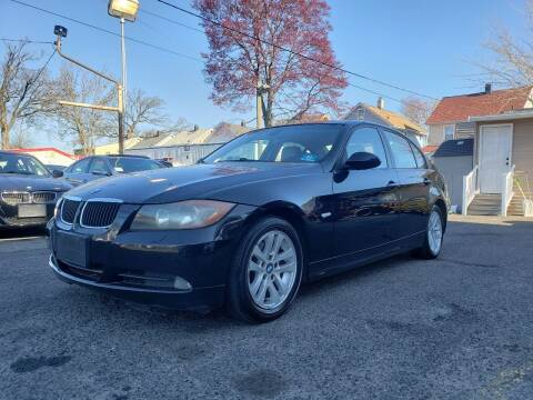 2007 BMW 3 Series for sale at Innovative Auto Group in Little Ferry NJ