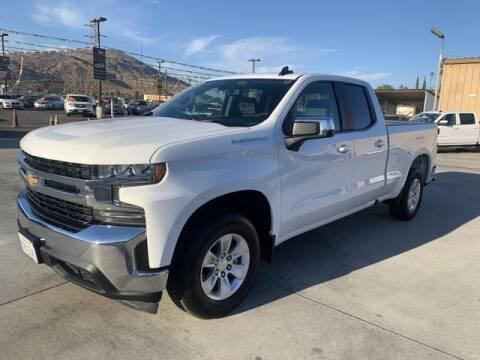 2020 Chevrolet Silverado 1500 for sale at Los Compadres Auto Sales in Riverside CA