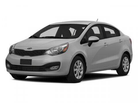 2014 Kia Rio for sale at Jeff D'Ambrosio Auto Group in Downingtown PA