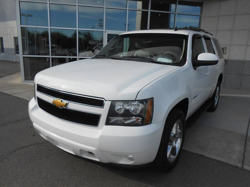 2013 Chevrolet Tahoe for sale at Auto America in Charlotte NC