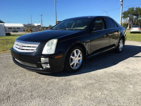 2006 Cadillac STS for sale at First Coast Auto Connection in Orange Park FL
