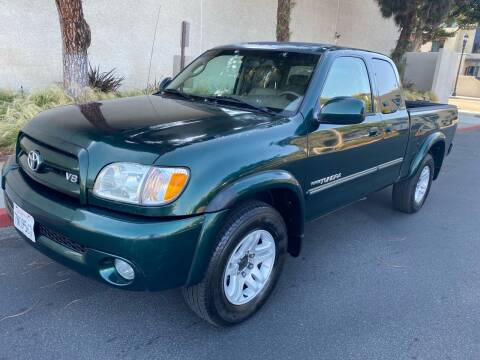 2004 Toyota Tundra for sale at Korski Auto Group in National City CA