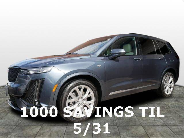 2020 Cadillac XT6 for sale in Watchung, NJ
