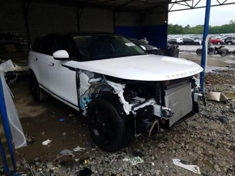 2020 Land Rover Range Rover Velar for sale at ELITE MOTOR CARS OF MIAMI in Miami FL