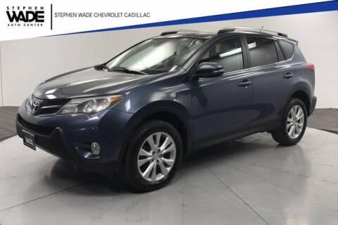 2014 Toyota RAV4 for sale at Stephen Wade Pre-Owned Supercenter in Saint George UT