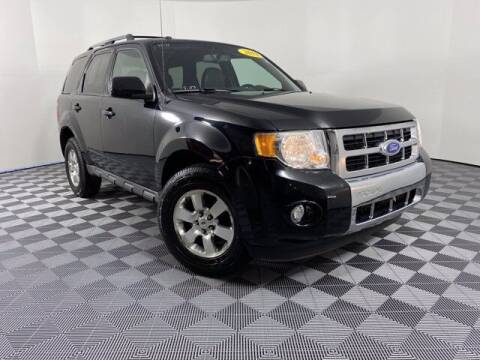 2012 Ford Escape for sale at GotJobNeedCar.com in Alliance OH