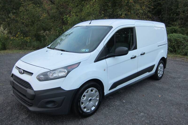 2014 Ford Transit Connect Cargo for sale at K & R Auto Sales,Inc in Quakertown PA
