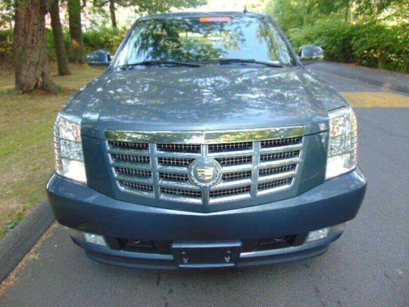 2008 Cadillac Escalade AWD 4dr SUV - Waterbury CT