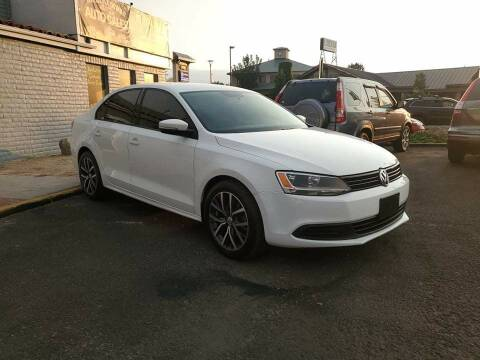2011 Volkswagen Jetta for sale at The Little Details Auto Sales in Reno NV