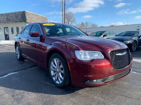 2016 Chrysler 300 for sale at Auto Gallery LLC in Burlington WI