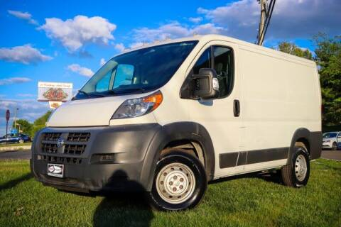 2015 RAM ProMaster Cargo for sale at Quality Auto Center of Springfield in Springfield NJ