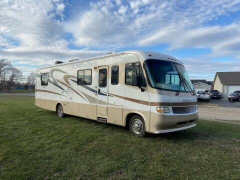 cortar Agarrar acortar  RVs & Campers For Sale in Middletown, OH - Clarks Auto Sales