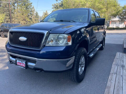 2008 Ford F-150 for sale at Local Motors in Bend OR
