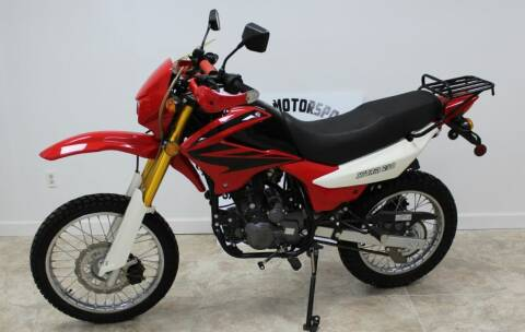2014 BASHAN DB08-250R for sale at Texotic Motorsports in Houston TX
