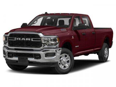 2020 RAM Ram Pickup 2500 for sale at HILAND TOYOTA in Moline IL