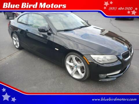 2011 BMW 3 Series for sale at Blue Bird Motors in Crossville TN