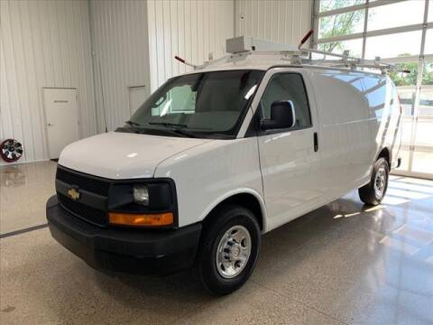 2016 Chevrolet Express Cargo for sale at PRINCE MOTORS in Hudsonville MI