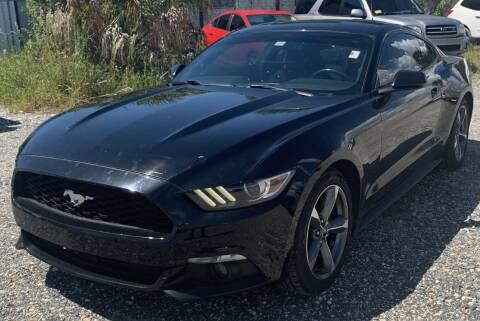 2016 Ford Mustang for sale at Diamond Automobile Exchange in Woodbridge VA