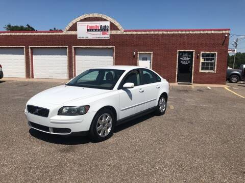 2005 Volvo S40 for sale at Family Auto Finance OKC LLC in Oklahoma City OK