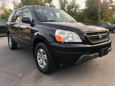2005 Honda Pilot for sale at Dracut's Car Connection in Methuen MA
