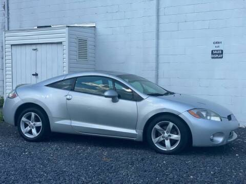 2006 Mitsubishi Eclipse for sale at CRS 1 LLC in Lakewood NJ