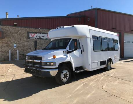 2009 Chevrolet C4500 for sale at Vogel Sales Inc in Commerce City CO