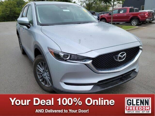 2017 Mazda CX-5 for sale in Lexington, KY
