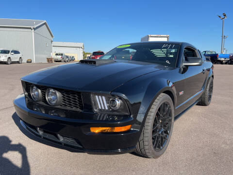 2006 Ford Mustang for sale at De Anda Auto Sales in South Sioux City NE