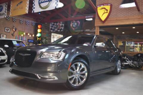 2019 Chrysler 300 for sale at Chicago Cars US in Summit IL