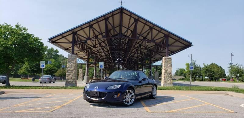 2012 Mazda MX-5 Miata for sale in Merriam, KS