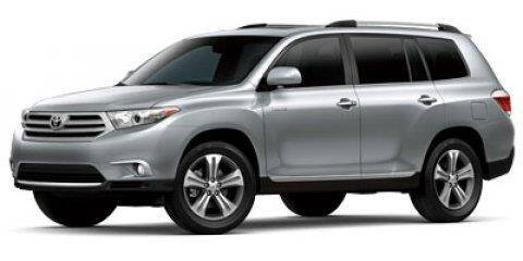 2012 Toyota Highlander for sale at CU Carfinders in Norcross GA