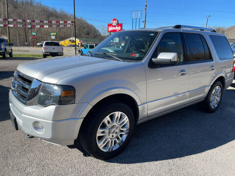2013 Ford Expedition for sale at Turner's Inc in Weston WV