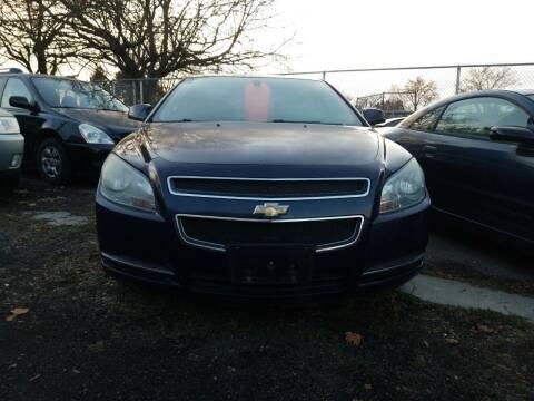 2008 Chevrolet Malibu for sale at 2 Way Auto Sales in Spokane Valley WA