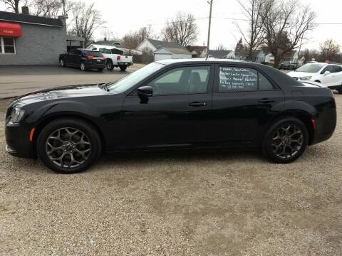 2016 Chrysler 300 for sale at Economy Motors in Muncie IN